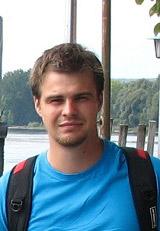 Andrej, absolvent odboru Telekomunikácie na FEL