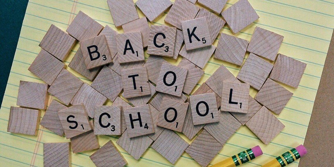 Naspäť v škole