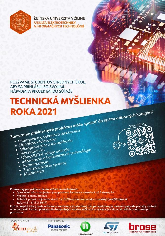 TMR 2021